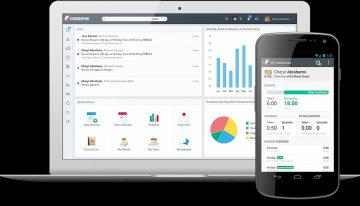 Why Companies should use Cloud HR Software