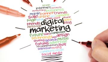 Digital Marketing – 5 Tips that will Help Ensure Success