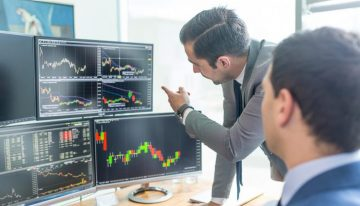 Guide To Learning The Fundamentals Of Online Trading