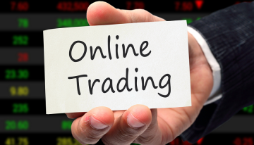 The way of trade became ease by online trading