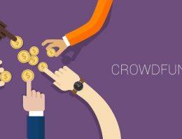 Crowdfunding for SARS