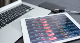 Choose your online trading account type
