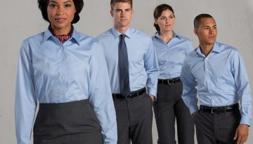 A Quick Guide To Buying Corporate Clothing