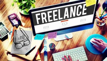 How to Start an Online Freelancing Business