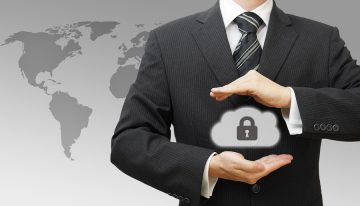 Securing Data to Protect Your Business